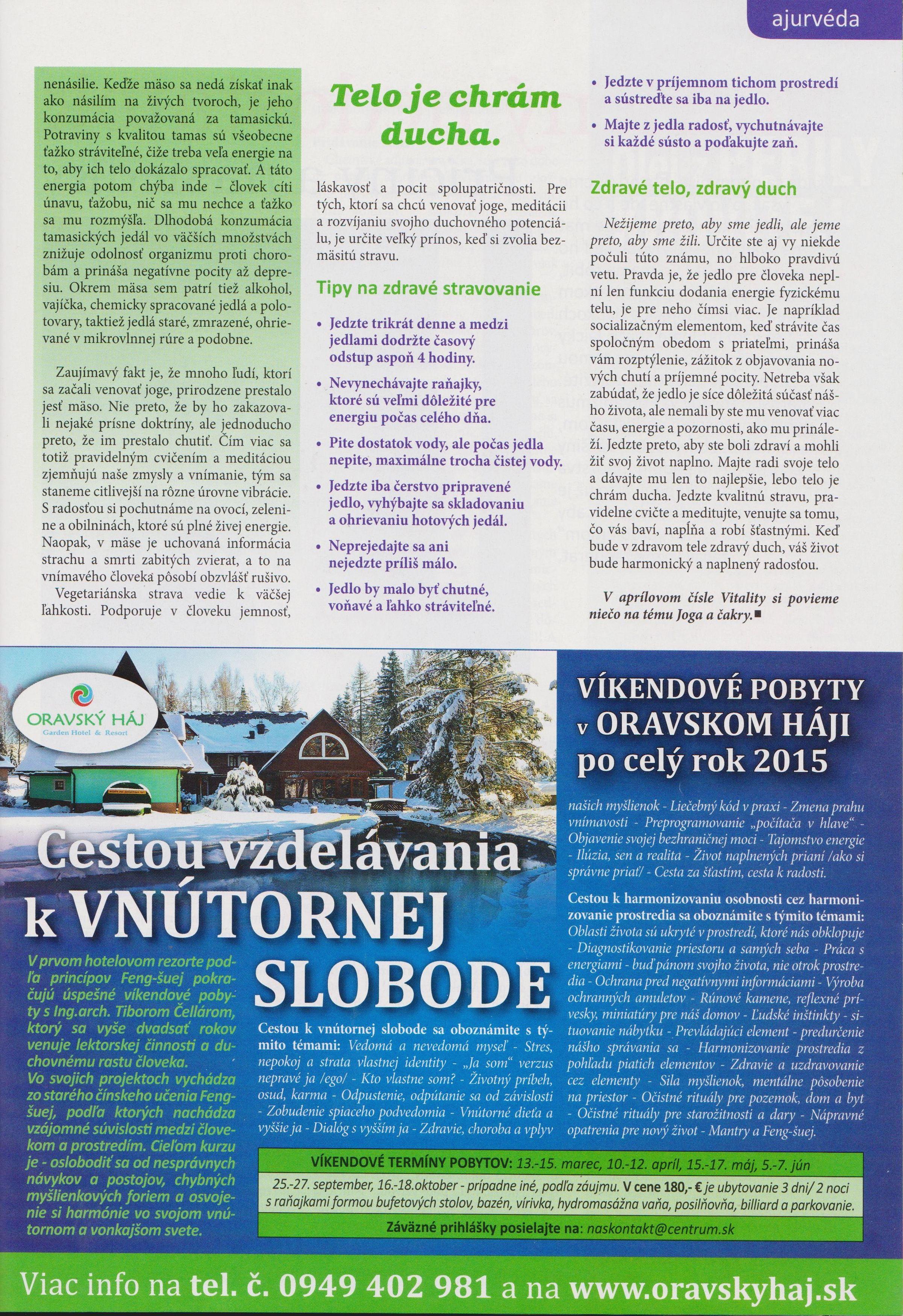 Vitalita 3_2015 - Joga a strava_str.2