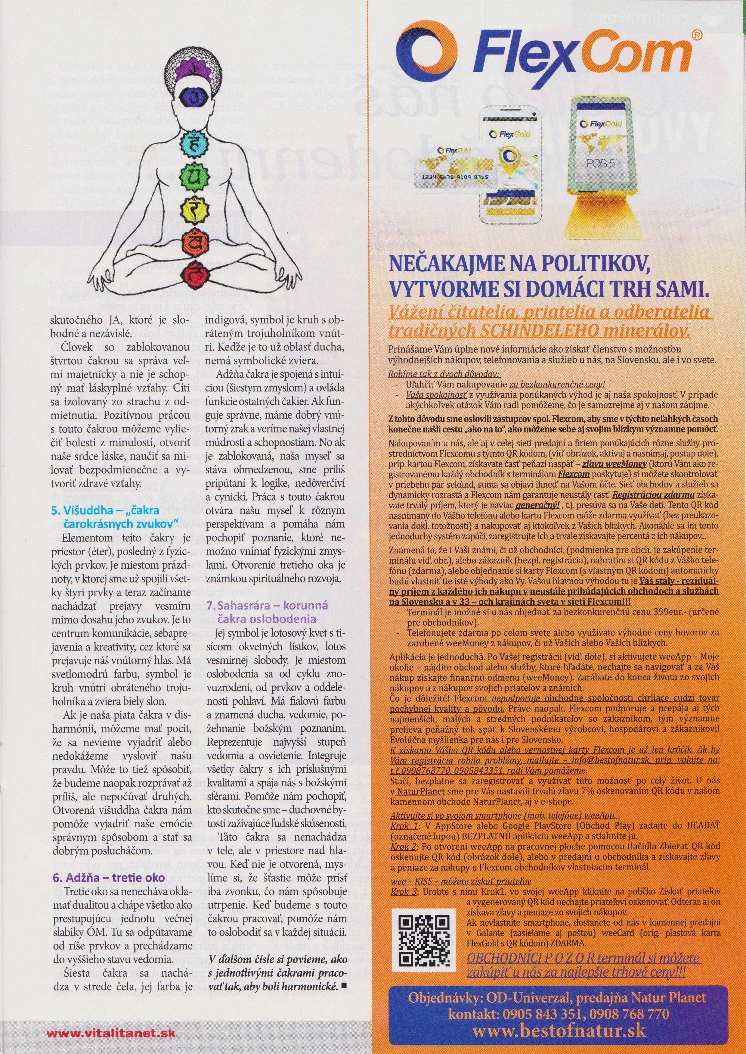 Vitalita 4_2015 - Joga a čakry_str.2