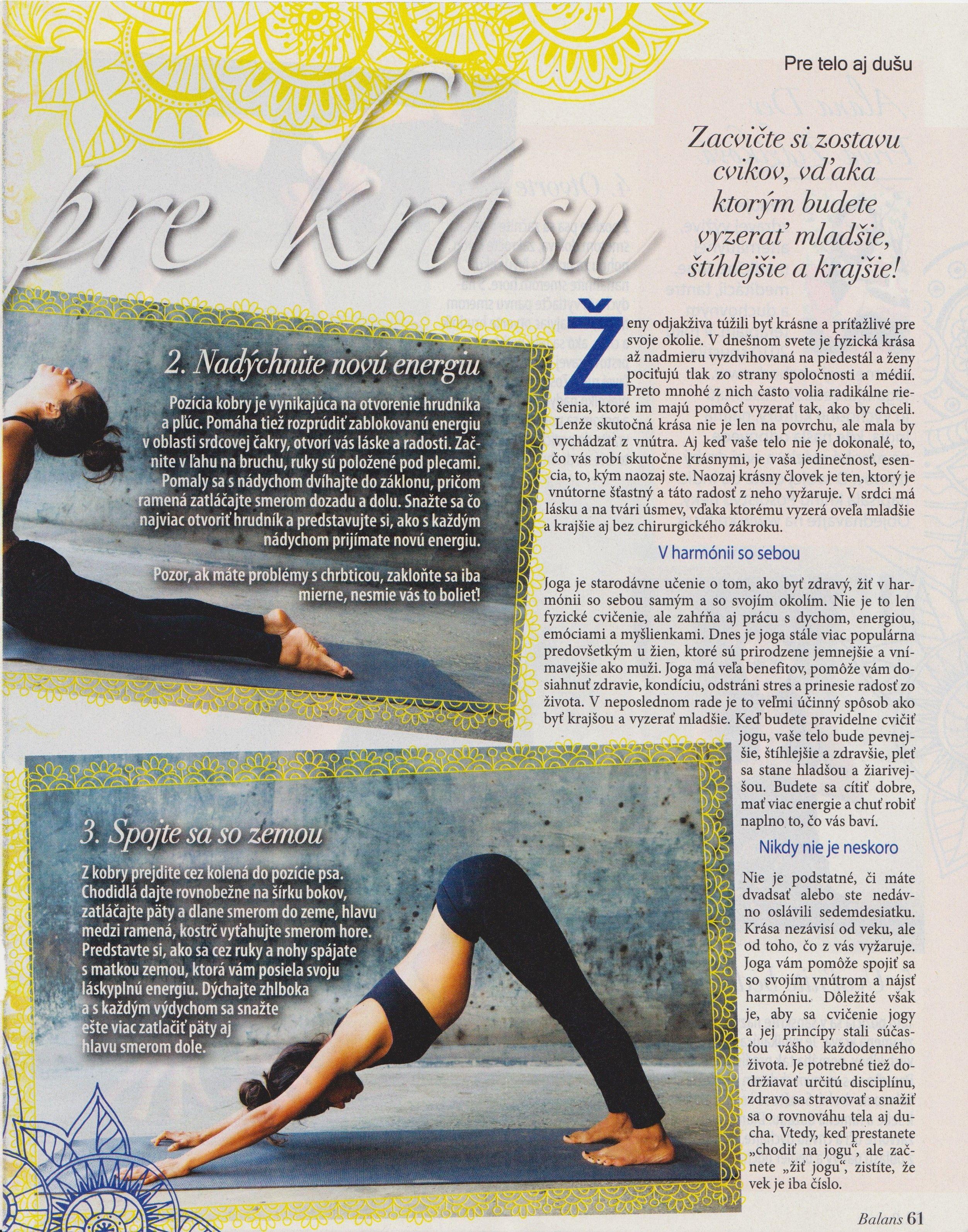 Balans 5_2015 - Joga pre krásu_str.2