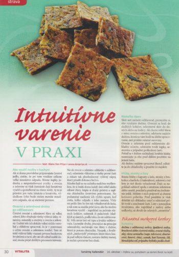 Intuitívne varenie v praxi – Ako využiť zvyšky v kuchyni